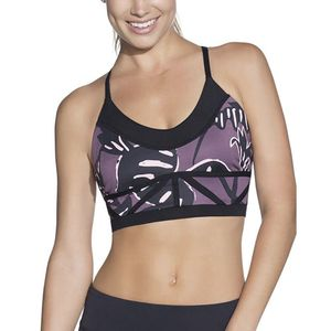 Maaji Charmed Leaf Sports Bra - Women's