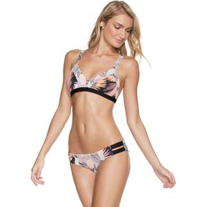 Maaji Gulf Of Paria Signature Cut Bikini Bottom - Women's