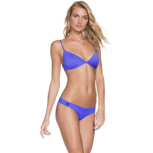 Maaji Mediterranean Blue Sublime Signature Cut Bikini Bottom - Women's