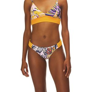 Maaji Sun Bass Samba Signature Cut Bikini Bottom - Women's