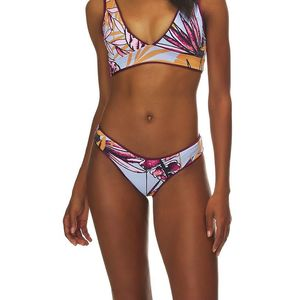 Maaji Beach Plum Sublime Signature Cut Bikini Bottom - Women's