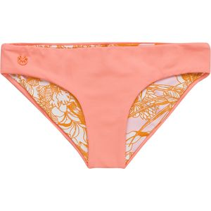 Maaji Gooseberry Sublime Reversible Bikini Bottom - Women's