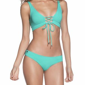 Maaji Aquatic Sublime Signature Cut Bikini Bottom - Women's