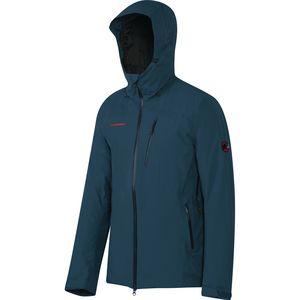 Mammut Marangun Insulated Jacket - Men's Buy