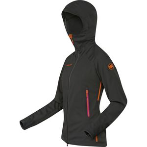 Mammut Ultimate Westgrat Jacket - Women's