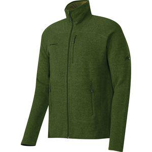 Mammut Phase Fleece Jacket - Men's