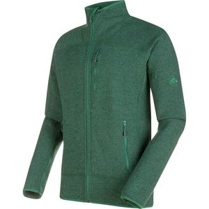 Mammut Phase Fleece Jacket - Men's