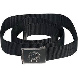 Mammut Logo Belt - Men's