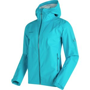 Mammut Mellow Jacket - Men's