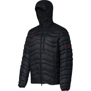 Mammut Broad Peak Hooded Down Jacket - Men's