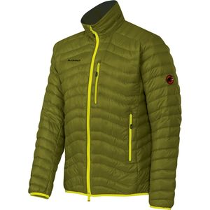 Mammut Broad Peak Light Down Jacket - Men's