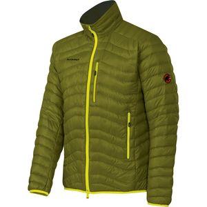 Mammut Men's Down Jackets & Coats | Backcountry.com