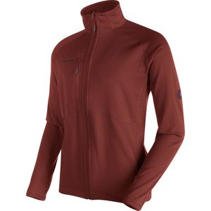 Mammut Aconcagua Light Fleece Jacket - Men's