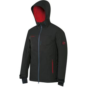 Mammut Bormio HS Hooded Jacket - Men's