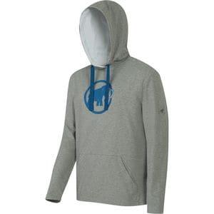 Mammut Logo ML Pullover Hoodie - Men's