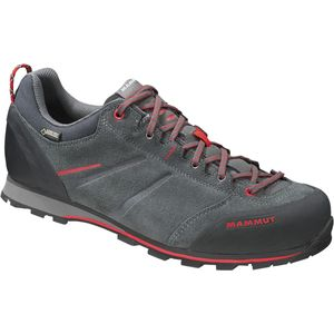 Mammut Wall Guide Low GTX Shoe - Men's
