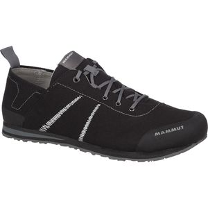 Mammut Sloper Low Canvas Shoe - Men's