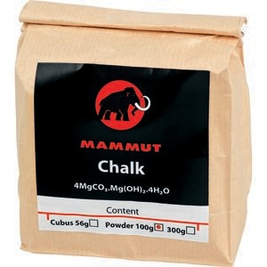 Mammut Chalk Container - 100 Grams