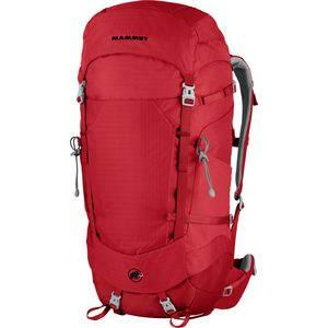 Mammut Lithium Crest S 40+7 Backpack - 2441cu in