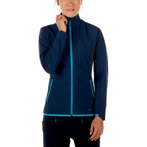 Mammut Botnica Softshell Jacket - Women's