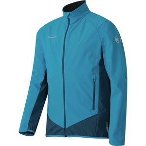 Mammut Aenergy SO Softshell Jacket - Men's