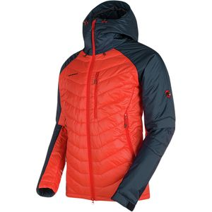 Mammut Rime Pro Hooded Insulated Jacket - Men's
