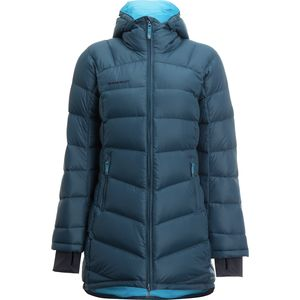 Mammut Kira IS Down Parka - Women's