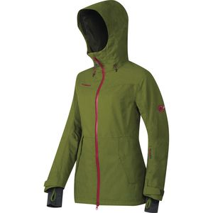 Mammut Niva HS Hooded Jacket - Women's