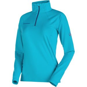 Mammut Snow Ml 1/2-Zip Pullover - Women's