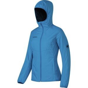 Mammut Runbold Advanced IS Hooded Jacket - Women's