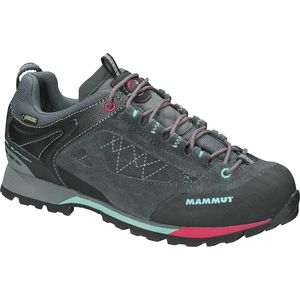Mammut Ridge Low GTX Hiking Shoe - Women's
