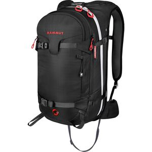 Mammut Ride Protection Airbag 3.0 Backpack - 1342-1831cu in