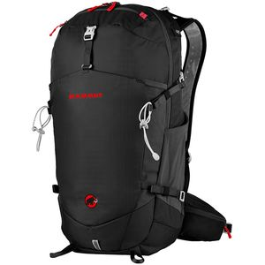 Mammut Lithium Zip 24-30L Backpack