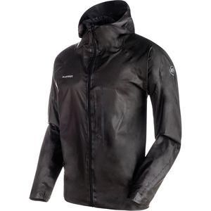 Mammut Rainspeed Ultralight HS Jacket - Men's