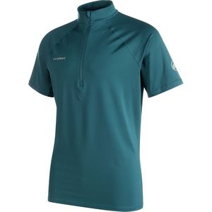 Mammut MTR 141 Half-Zip T-Shirt - Men's