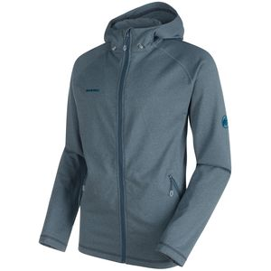Mammut Runbold ML Hooded Jacket - Men's