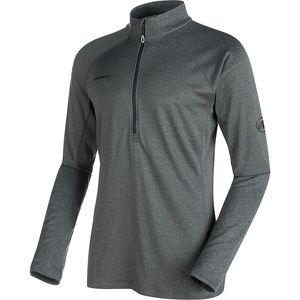 Mammut Runbold Pro Half Zip Top - Long-Sleeve - Men's