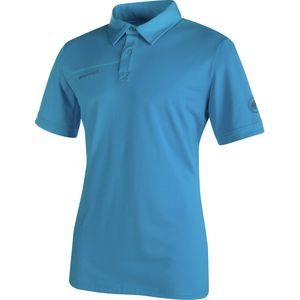 Mammut Trovat Polo Shirt - Men's