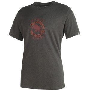 Mammut Garantie T-Shirt - Men's