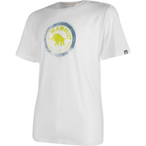 Mammut Seile Short-Sleeve T-Shirt - Men's