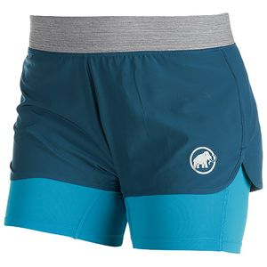 Mammut MTR 71 Short - Women's