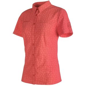 Mammut Trovat Advanced Shirt - Women's