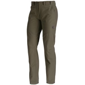 Mammut Hiking Pant - Women's
