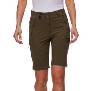 Mammut Runje Short - Women's