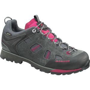 Mammut Ayako Low GTX Approach Shoe - Women's