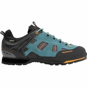 Mammut Ayako Low GTX Approach Shoe - Men's