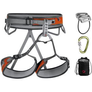 Mammut Ophir 3-Slide Harness Crag Bag Kit