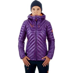 Mammut Eigerjoch Advanced IN Hooded Down Jacket - Women's