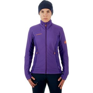 Mammut Eigerjoch IN Hybrid Insulated Jacket - Women's