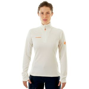 Mammut Moench Advanced 1/2-Zip Top - Women's